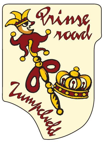 Logo Prinse-road
